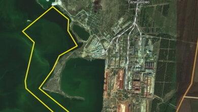 Photo of За втручання прокуратури суд скасував незаконну реєстрацію 157 га земельної ділянки акваторії Бузького лиману