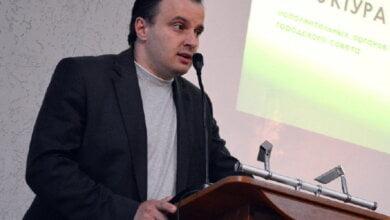 Photo of Пользы для города и горожан добивается депутат Филевский, вынося на рассмотрение мэра Николаева проект новой структуры