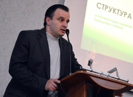 Пользы для города и горожан добивается депутат Филевский, вынося на рассмотрение мэра Николаева проект новой структуры | Корабелов.ИНФО image 1