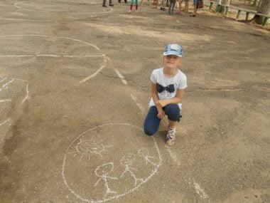 Весело проходить відпочинок дітей у пришкільних таборах   Корабелов.ИНФО image 7