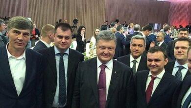 Photo of После разговора с Порошенко Мериков подал в отставку с должности главы Николаевской облгосадминистрации