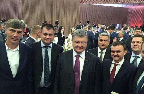 После разговора с Порошенко Мериков подал в отставку с должности главы Николаевской облгосадминистрации | Корабелов.ИНФО