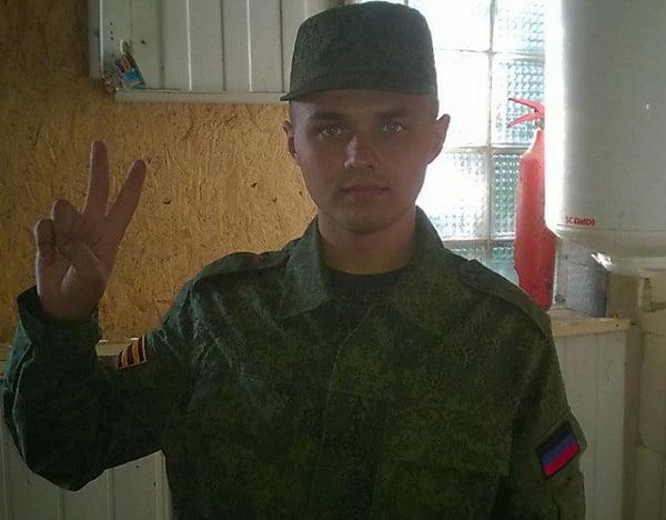 Photo of Суд оправдал 21-летнего жителя Корабельного района, воевавшего за боевиков «ДНР»