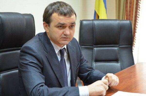 Кабмин принял отставку николаевского губернатора Мерикова | Корабелов.ИНФО