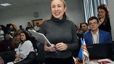 Москаленко не собирается уходить в отставку после двух коррупционных скандалов | Корабелов.ИНФО