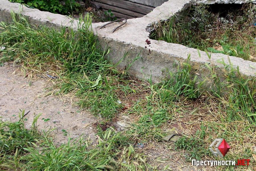 В Николаеве на стройке, где нашли Оксану Макар,  насмерть разбился  мальчик | Корабелов.ИНФО image 3