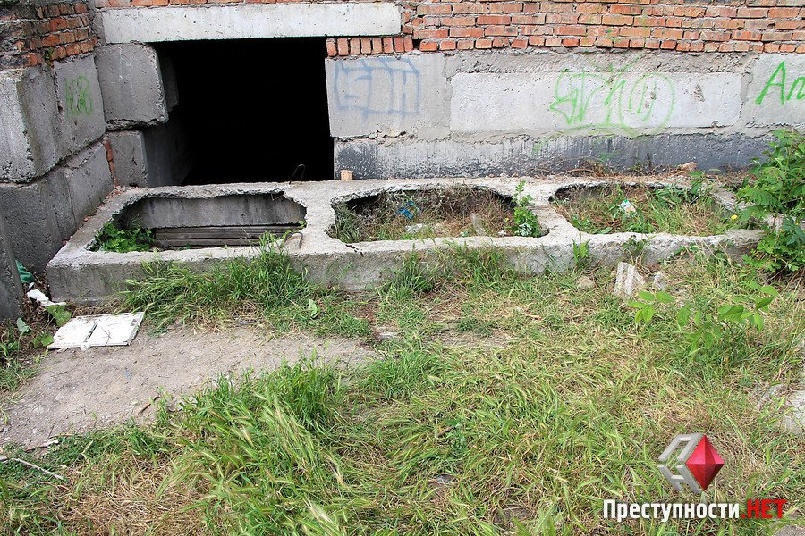 В Николаеве на стройке, где нашли Оксану Макар,  насмерть разбился  мальчик | Корабелов.ИНФО image 4