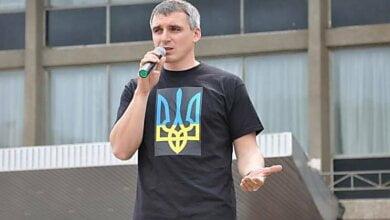 Сенкевич анонсировал смену глав районов в Николаеве   Корабелов.ИНФО