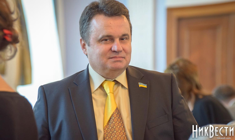 Photo of Поводом для открытия НАБУ уголовного дела на мэра Николаева стало заявление депутата горсовета из Корабельного района