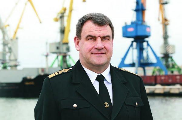 Александр Басюк