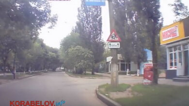 Photo of «Магазин загораживает видимость, да еще и водители создают аварийную ситуацию!» — жительница ул. Артема (видео)