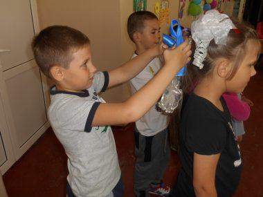 Весело проходить відпочинок дітей у пришкільних таборах   Корабелов.ИНФО image 13