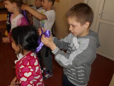 Весело проходить відпочинок дітей у пришкільних таборах   Корабелов.ИНФО image 14