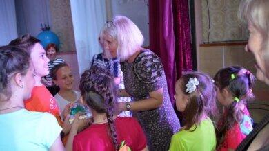 Photo of Детский Центр внешкольной работы Корабельного района Николаева «распахнул двери в лето»