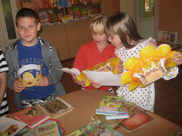 «Літня подорож у Книжкове королівство» - програма літнього читання у бібліотеці для дітей №8 (ВІДЕО) | Корабелов.ИНФО image 7