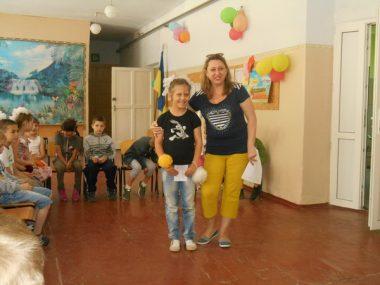 Весело проходить відпочинок дітей у пришкільних таборах   Корабелов.ИНФО image 15