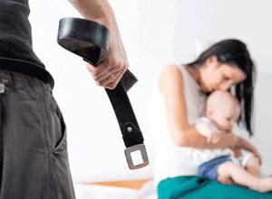 Photo of Домашніх кривдників перевиховуватимуть. Насильники можуть пройти спецпрограму за рішенням суду або за власним бажанням