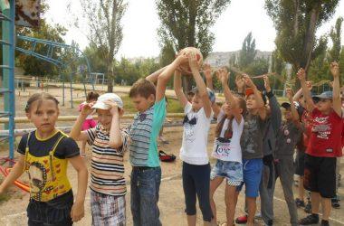 Весело проходить відпочинок дітей у пришкільних таборах   Корабелов.ИНФО image 4