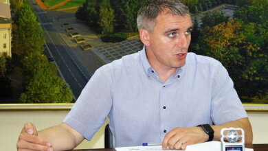 Photo of Сенкевич заявил, что пока он мэр — у Николаева будет непрозрачный бюджет (видео)