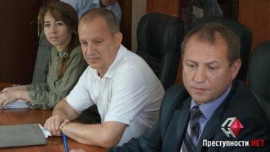 Photo of «Они «крышуют» павильоны», — депутат о главах райадминистраций Николаева