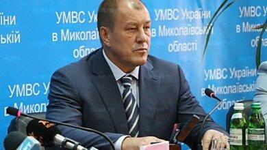 Гончарова сняли с должности и.о. начальника полиции в Николаевской области | Корабелов.ИНФО