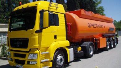 Поліція посилює контроль за перевезенням небезпечних вантажів | Корабелов.ИНФО