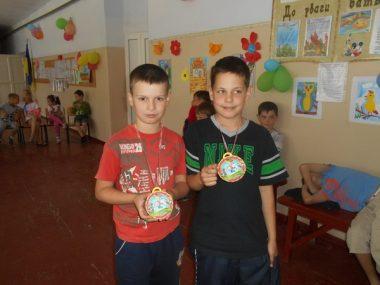 Весело проходить відпочинок дітей у пришкільних таборах   Корабелов.ИНФО image 11