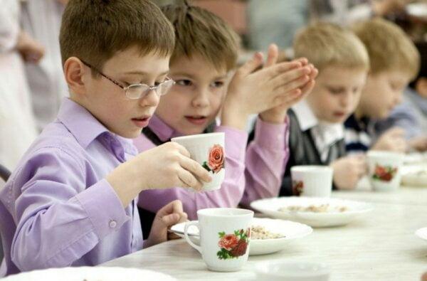 Подорожало питание в детских садах Николаева | Корабелов.ИНФО