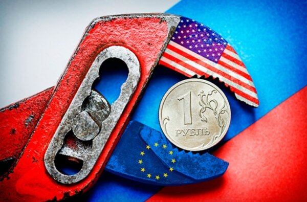 ЕС продлил санкции против оккупированного Крыма еще на год | Корабелов.ИНФО