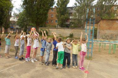 Весело проходить відпочинок дітей у пришкільних таборах   Корабелов.ИНФО image 2