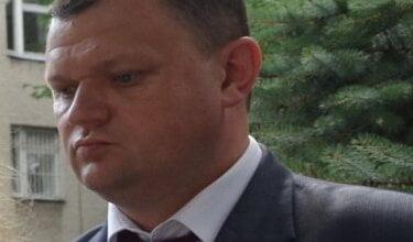 Прокурором Николаевской области назначен уроженец Львовской области Тарас Дунас   Корабелов.ИНФО