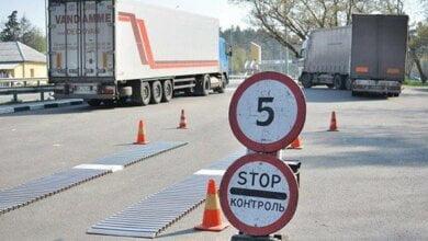 Госпредприятие «Спецморпорт «Октябрьск» официально отказалось принимать на свою территорию грузовики с перегрузом | Корабелов.ИНФО
