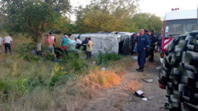 Photo of Число погибших в результате ДТП с маршруткой «Николаев-Коблево» возросло до 3-х человек