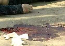 В Корабельном зарезали 30-летнего бездомного мужчину | Корабелов.ИНФО