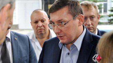 «В Николаеве нет украинской власти, здесь правит криминальный авторитет «Мультик» и его бизнес-партнеры», - Луценко   Корабелов.ИНФО