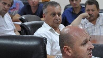 Photo of Сенкевич предложил передать в аренду «Ника-Тере» участок возле пивзавода: для обустройства «отстойника» грузовиков
