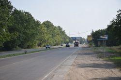 Photo of Мобильные группы, созданные «Ника-Терой» и полицией, дежурят на въездах в Николаев с целью регулирования потока грузовиков