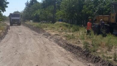 Photo of У Корабельному районі розпочато капітальний ремонт дороги по вул. Литовченка