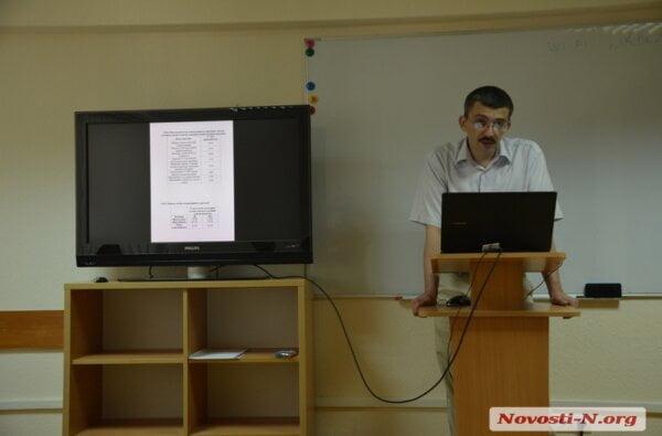23 млн грн школьных поборов: в Николаеве представили «черный рынок» сферы образования   Корабелов.ИНФО