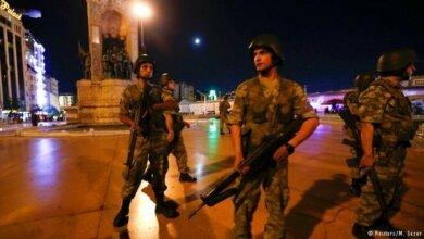 Photo of Неудавшийся военный госпереворот в Турции: задержаны более 1500 человек (хроника событий)