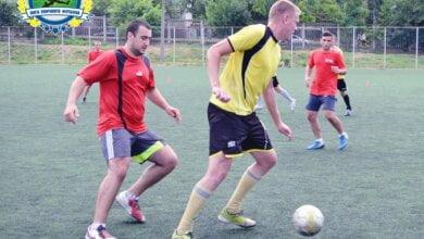 Photo of За  Кубок Лиги Уличного Футбола Николаевской области боролись 8 команд, ребята из Корабельного заняли 3 место