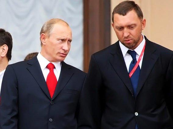 Photo of США ввели санкции против россиян, приближенных к Путину: среди них — и владелец НГЗ Дерипаска