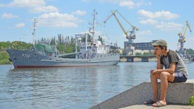 Флот наш: в День ВМС Николаев снова стал «корабельной столицей» | Корабелов.ИНФО
