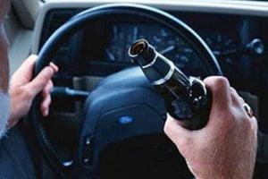 Рада в три раза повысила штрафы за вождение в пьяном виде   Корабелов.ИНФО