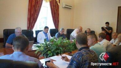 Photo of В Николаеве «маршрутчики» затягивают подписание договора, отказываясь дать список машин