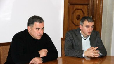 Сенкевич о Гранатурове: «Я не вижу его секретарём горсовета. Ему нужно в Верховную Раду или губернатором» | Корабелов.ИНФО