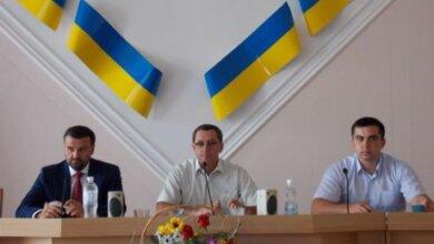 Photo of 6 липня на черговій сесії Вітовської районної ради розглянули питання про перейменування Жовтневого району