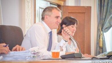Сенкевич вынес кандидатуру одиозного «оппозиционера» Дюмина в секретари Николаевского горсовета   Корабелов.ИНФО image 2