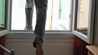Photo of Попытка самоубийства в Корабельном районе: мужчина выбросился из окна «пятиэтажки»