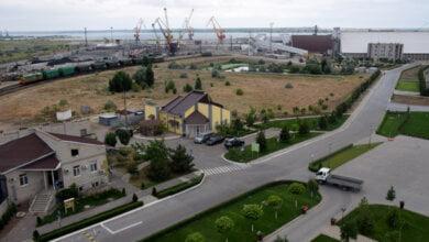 Photo of Терминал «Ника-Тера» за полгода уплатил более 57 млн грн налогов и сборов